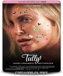 Tully, (Blu-Ray)