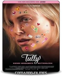 Tully, (Blu-Ray) Cody, Diablo, Blu-Ray