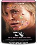 Tully, (DVD) CAST: CHARLIZE THERON /BY: JASON REITMAN