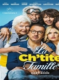 Ch'tite famille, (DVD) BY: DANY BOON /CAST: LINE RENAUD