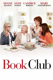 Book club, (DVD) CAST: DIANE KEATON, JANE FONDA DVDNL