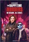 Happytime murders, (Blu-Ray)