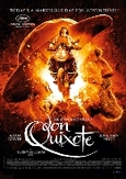Man who killed Don Quixote, (DVD)