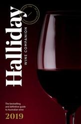 Halliday Wine Companion 2019