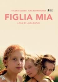 Figlia mia, (DVD) BY: LAURA BISPURI /CAST: VALERIA GOLINO DVDNL
