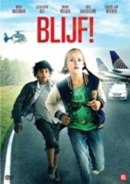 Blijf, (DVD) CAST: DVDNL