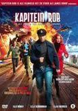 Kapitein Rob, (DVD)