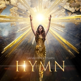 HYMN Sarah Brightman, CD