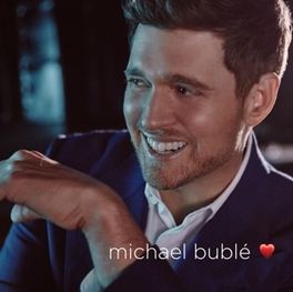 LOVE MICHAEL BUBLE, CD