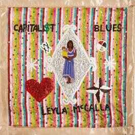 CAPITALIST BLUES LEYLA MCCALLA, CD