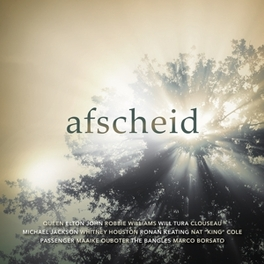 AFSCHEID V/A, CD