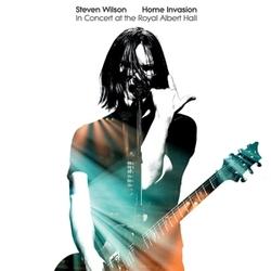 Steven Wilson - Home...