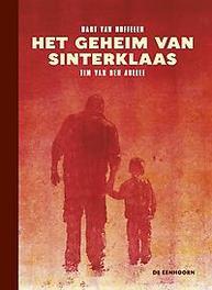 Het geheim van Sinterklaas Van Nuffelen, Bart, onb.uitv.