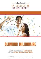Danny Boyle - Slumdog...