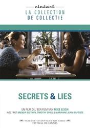 Secrets and lies, (DVD)