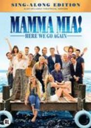Mamma mia! Here we go again, (DVD) .. AGAIN! / BILINGUAL /CAST: AMANDA SEYFRIED DVDNL