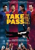 Barca - Take the ball, pass...