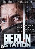 Berlin station - Seizoen 1,...