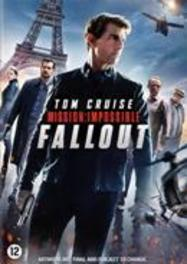 Mission impossible 6 - Fallout, (DVD) .. FALLOUT / BILINGUAL /CAST: TOM CRUISE, HENRY CAVILL Geller, Bruce, DVDNL