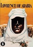 Lawrence of Arabia, (DVD)