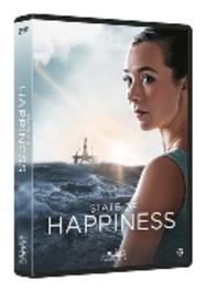 State of happiness - Seizoen 1, (DVD) CAST: ANNE REGINA ELLINGSFTER BART EDWARDS AMUND HARBO DVDNL