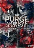 Purge 1-4, (DVD)
