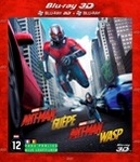 Ant man & the Wasp (3D),...