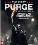 Purge 4 - The first purge,...