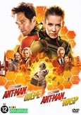 Ant man & the Wasp, (DVD)