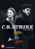 CB Strike - Seizoen 1 , (DVD)