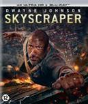 Skyscraper, (Blu-Ray 4K...