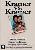 Kramer vs Kramer, (DVD)