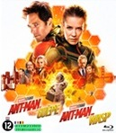Ant man & the Wasp, (Blu-Ray)