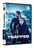 Trapped - Seizoen 2, (DVD)