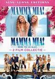 Mamma mia 1+2, (DVD)