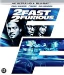 2 fast 2 furious, (Blu-Ray...