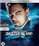 Shutter island, (Blu-Ray 4K...