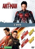Ant man + Ant man & the...