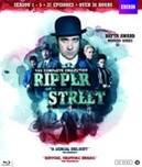 Ripper street - Seizoen 1-5...