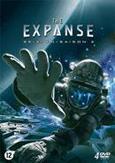 Expanse - Seizoen 2, (DVD)