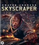 Skyscraper, (Blu-Ray)