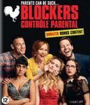 Blockers , (Blu-Ray)