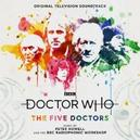 DR. WHO: FIVE DOCTORS MUSIC...