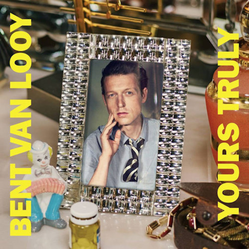 YOURS TRULY BENT VAN LOOY, CD