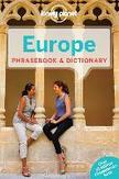 Lonely Planet Europe...