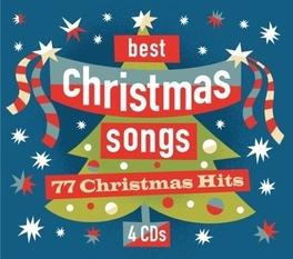 CHRISTMAS SONGS V/A, CD