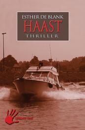 Haast ISABEL JANSEN, Esther de Blank, Paperback