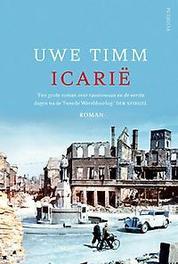 Icarië Uwe Timm, Hardcover