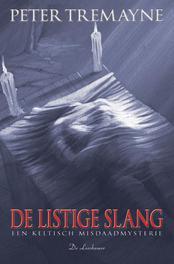 De listige slang ZUSTER FIDELMA, TREMAYNE, PETER, Paperback