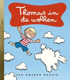 Thomas in de wolken GOUDEN BOEKJES SERIE Gouden Boekjes, Gutiérrez, José María, Hardcover